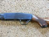 Winchester Model 42 Skeet Grade With Rare 28 Inch Solid Rib Barrel - 6 of 15