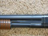 Winchester Model 12 Standard Grade 16 Gauge With Solid Rib - 7 of 15