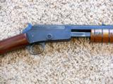 Marlin Arms Co. Model 20-A 22 Pump Rifle - 2 of 14