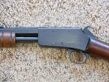 Marlin Arms Co. Model 20-A 22 Pump Rifle - 6 of 14