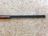 Marlin Arms Co. Model 20-A 22 Pump Rifle - 4 of 14