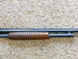 Winchester Model 42 Standard Grade With Solid Rib - 4 of 13