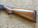 Winchester Model 42 Standard Grade With Solid Rib - 6 of 13