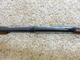 Winchester Model 42 Standard Grade With Solid Rib - 8 of 13