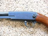 Winchester Model 61 1936 Production With Round Barrel - 6 of 17
