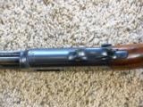 Winchester Model 61 1936 Production With Round Barrel - 14 of 17
