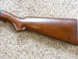 Winchester Model 61 1936 Production With Round Barrel - 8 of 17
