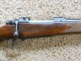 Brno Model ZKK-600 Bolt Action In 7 M/M Mauser With Set Trigger - 6 of 13