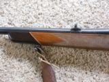 Brno Model ZKK-600 Bolt Action In 7 M/M Mauser With Set Trigger - 3 of 13