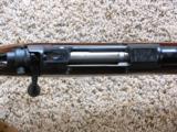 Brno Model ZKK-600 Bolt Action In 7 M/M Mauser With Set Trigger - 10 of 13
