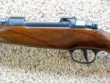 Brno Model ZKK-600 Bolt Action In 7 M/M Mauser With Set Trigger - 2 of 13