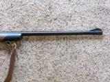 Brno Model ZKK-600 Bolt Action In 7 M/M Mauser With Set Trigger - 8 of 13