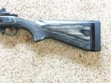 Ruger Model 77 Scout With Box, Papers And Accessories - 8 of 14