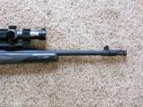 Ruger Model 77 Scout With Box, Papers And Accessories - 4 of 14