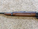 Winchester Model 1895 Carbine In 30 Army 1899 Production - 9 of 16