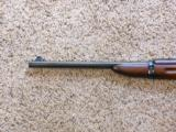 Winchester Model 1895 Carbine In 30 Army 1899 Production - 10 of 16