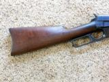 Winchester Model 1895 Carbine In 30 Army 1899 Production - 3 of 16