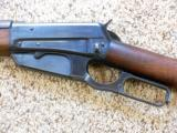 Winchester Model 1895 Carbine In 30 Army 1899 Production - 7 of 16