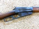Winchester Model 1895 Carbine In 30 Army 1899 Production - 2 of 16