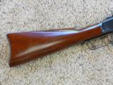 Winchester Model 1873 Carbine Restored By Turnbull - 4 of 18