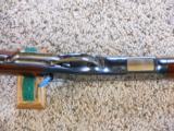 Winchester Model 1873 Carbine Restored By Turnbull - 15 of 18
