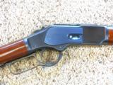 Winchester Model 1873 Carbine Restored By Turnbull - 2 of 18