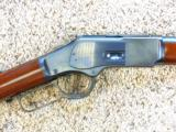 Winchester Model 1873 Carbine Restored By Turnbull - 5 of 18