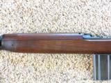 Saginaw Gear Grand Rapids M1 Carbine In Original As Issued Condition - 10 of 20
