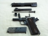 Colt Model 1911 U.S. Army 1919 Production Service Pistol - 17 of 17