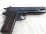 Colt Model 1911 U.S. Army 1919 Production Service Pistol - 7 of 17