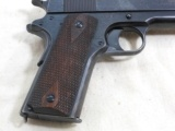 Colt Model 1911 U.S. Army 1919 Production Service Pistol - 5 of 17