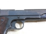Colt Model 1911 U.S. Army 1919 Production Service Pistol - 6 of 17