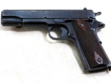 Colt Model 1911 U.S. Army 1919 Production Service Pistol - 2 of 17