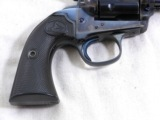 Colt Bisley Single Action Army Revolver In 32 W.C.F. - 6 of 15