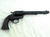 Colt Bisley Single Action Army Revolver In 32 W.C.F. - 8 of 15