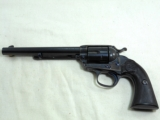 Colt Bisley Single Action Army Revolver In 32 W.C.F. - 2 of 15