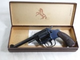 Colt Police Positive Special In New Condition With Original Box