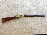 Winchester Model 1866 Carbine In 44 Central Fire