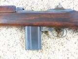 "Early Inland Division Of General Motors M1 Carbine With ""I"" Stock 1942 Date - 7 of 20"