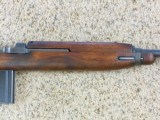 "Early Inland Division Of General Motors M1 Carbine With ""I"" Stock 1942 Date - 3 of 20"
