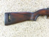 "Early Inland Division Of General Motors M1 Carbine With ""I"" Stock 1942 Date - 2 of 20"