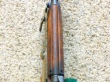 "Early Inland Division Of General Motors M1 Carbine With ""I"" Stock 1942 Date - 12 of 20"