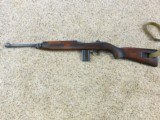 "Early Inland Division Of General Motors M1 Carbine With ""I"" Stock 1942 Date - 5 of 20"