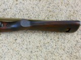 "Early Inland Division Of General Motors M1 Carbine With ""I"" Stock 1942 Date - 17 of 20"
