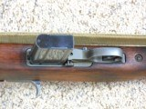 "Early Inland Division Of General Motors M1 Carbine With ""I"" Stock 1942 Date - 15 of 20"