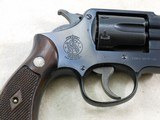 Smith & Wesson Model military And Police 38 Special With 2 Inch Barrel And Original Box - 7 of 12