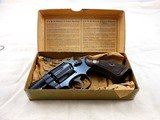 Smith & Wesson Model military And Police 38 Special With 2 Inch Barrel And Original Box - 4 of 12