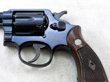 Smith & Wesson Model military And Police 38 Special With 2 Inch Barrel And Original Box - 8 of 12