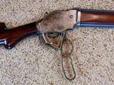 Winchester Model 1887 Lever Action Shotgun - 3 of 19