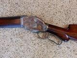 Winchester Model 1887 Lever Action Shotgun - 7 of 19